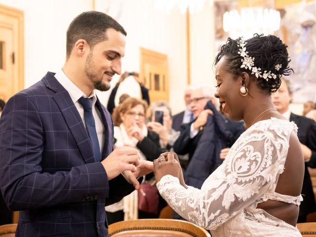 Le mariage de Paul et Sarah à Lille, Nord 14