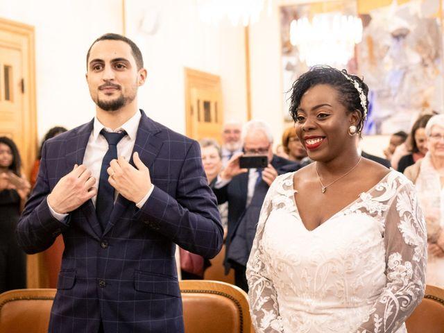 Le mariage de Paul et Sarah à Lille, Nord 16
