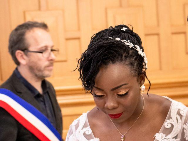 Le mariage de Paul et Sarah à Lille, Nord 17