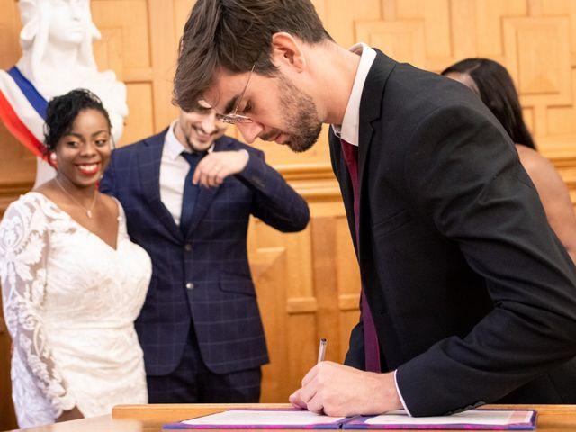 Le mariage de Paul et Sarah à Lille, Nord 20
