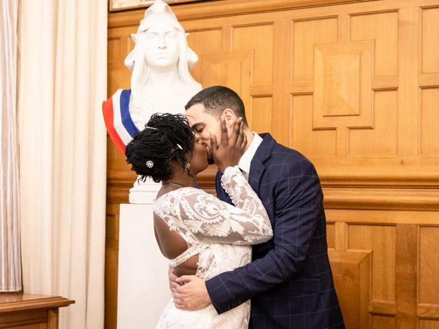 Le mariage de Paul et Sarah à Lille, Nord 22