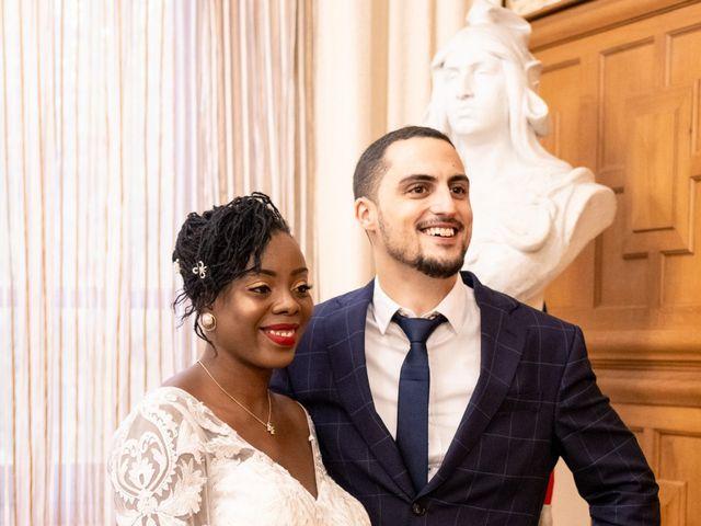 Le mariage de Paul et Sarah à Lille, Nord 23