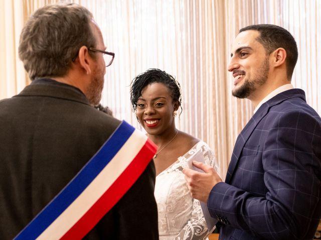 Le mariage de Paul et Sarah à Lille, Nord 24