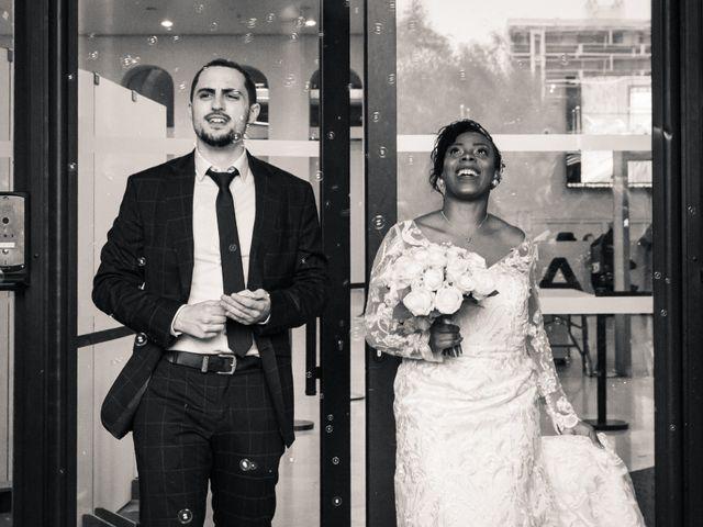 Le mariage de Paul et Sarah à Lille, Nord 28