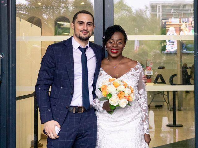 Le mariage de Paul et Sarah à Lille, Nord 29