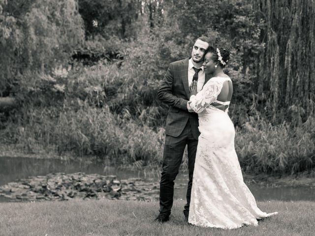 Le mariage de Paul et Sarah à Lille, Nord 31