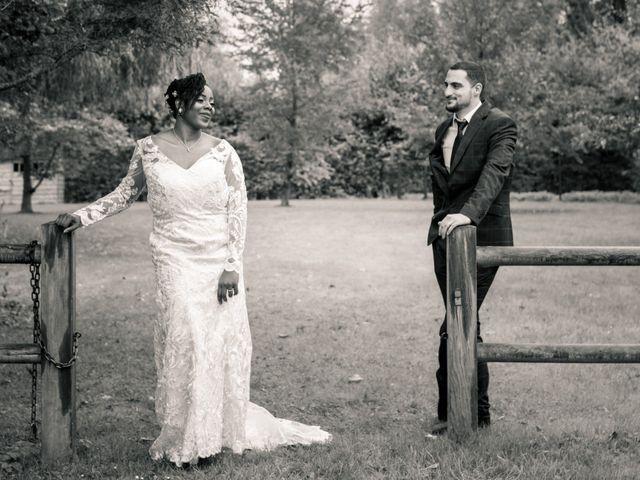 Le mariage de Paul et Sarah à Lille, Nord 33