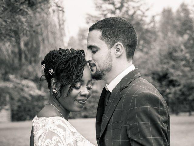 Le mariage de Paul et Sarah à Lille, Nord 34