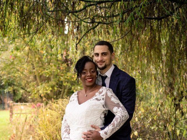 Le mariage de Paul et Sarah à Lille, Nord 35