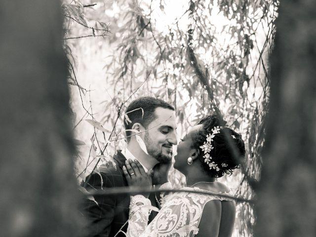 Le mariage de Paul et Sarah à Lille, Nord 39