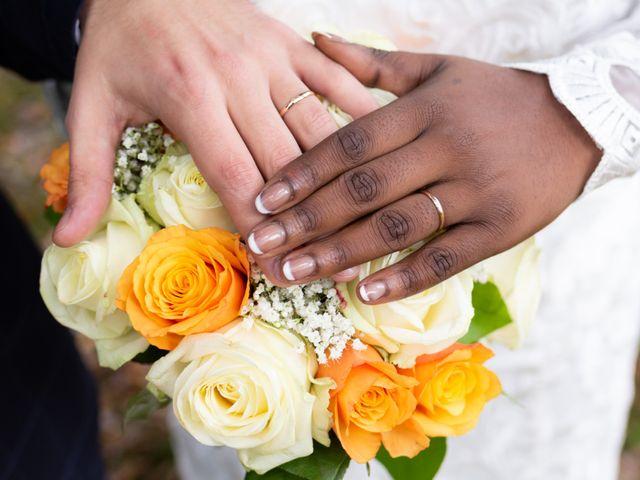 Le mariage de Paul et Sarah à Lille, Nord 43