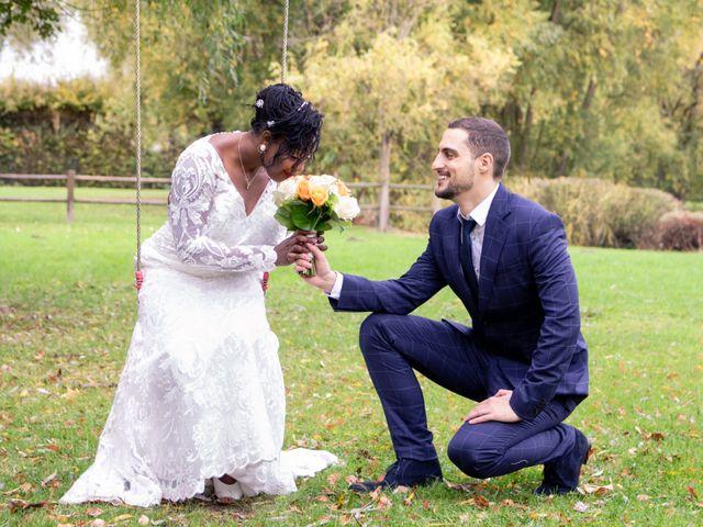 Le mariage de Paul et Sarah à Lille, Nord 46