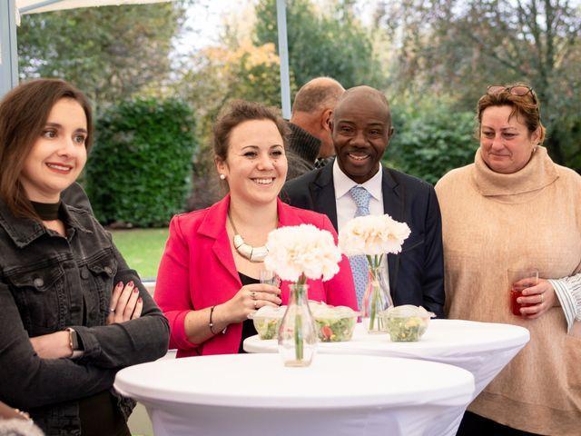 Le mariage de Paul et Sarah à Lille, Nord 73