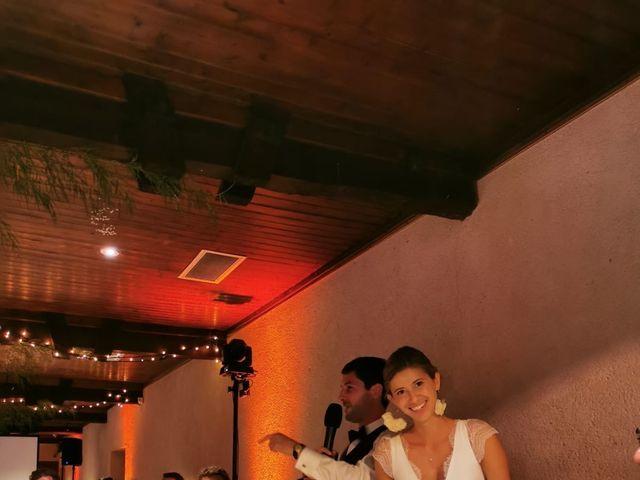 Le mariage de Thibaut et Camille à Eysines, Gironde 3