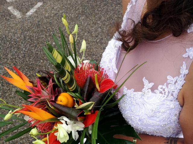 Le mariage de Maihi  et Hinano à Arsac, Gironde 4