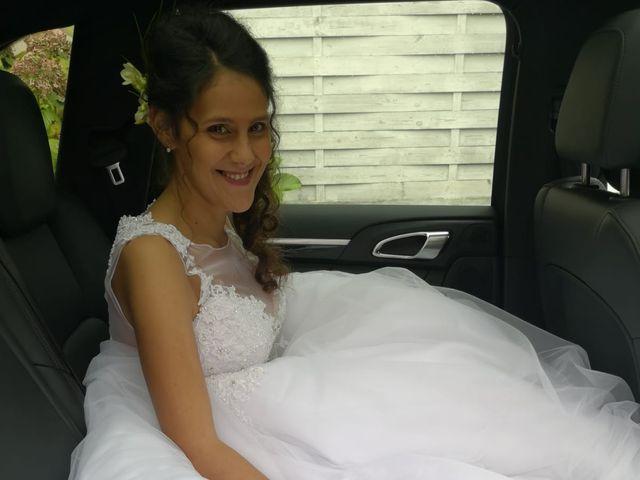Le mariage de Maihi  et Hinano à Arsac, Gironde 5