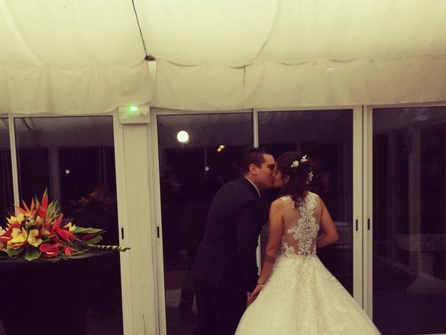 Le mariage de Maihi  et Hinano à Arsac, Gironde 7