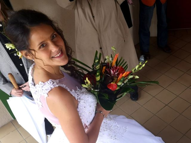 Le mariage de Maihi  et Hinano à Arsac, Gironde 11