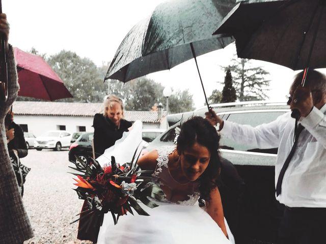 Le mariage de Maihi  et Hinano à Arsac, Gironde 13