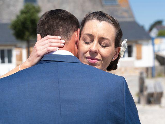 Le mariage de Johan et Ludivine à Quiberon, Morbihan 22