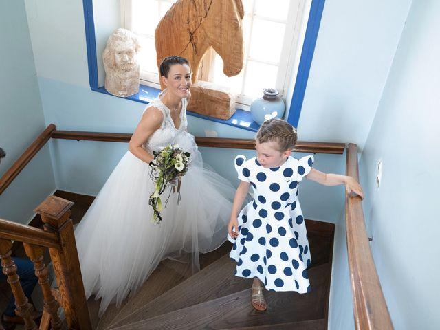 Le mariage de Johan et Ludivine à Quiberon, Morbihan 24