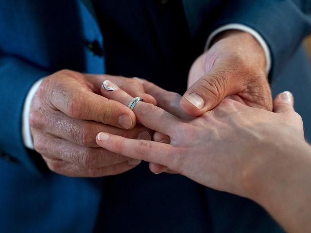Le mariage de Johan et Ludivine à Quiberon, Morbihan 36