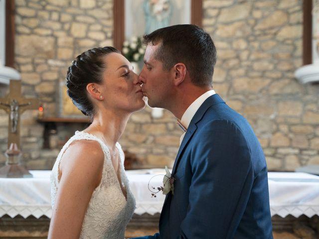 Le mariage de Johan et Ludivine à Quiberon, Morbihan 39