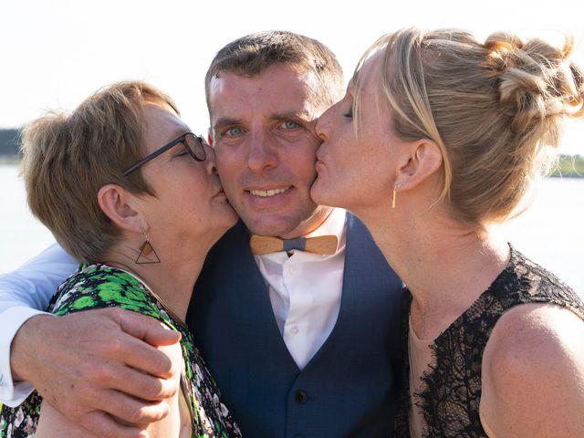 Le mariage de Johan et Ludivine à Quiberon, Morbihan 52