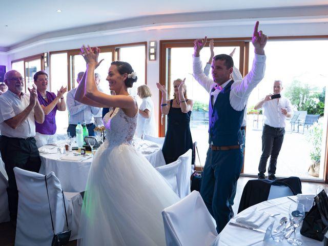 Le mariage de Johan et Ludivine à Quiberon, Morbihan 57