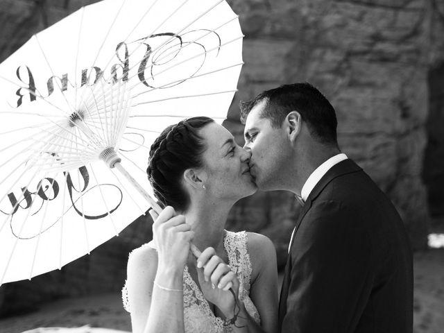 Le mariage de Johan et Ludivine à Quiberon, Morbihan 68