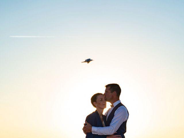 Le mariage de Johan et Ludivine à Quiberon, Morbihan 73