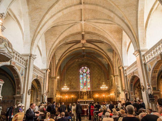 Le mariage de Basile et Marine à Marennes, Charente Maritime 10