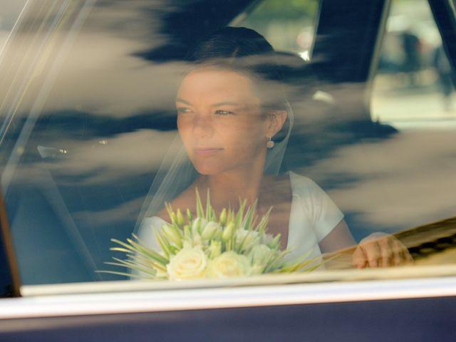Le mariage de Basile et Marine à Marennes, Charente Maritime 12