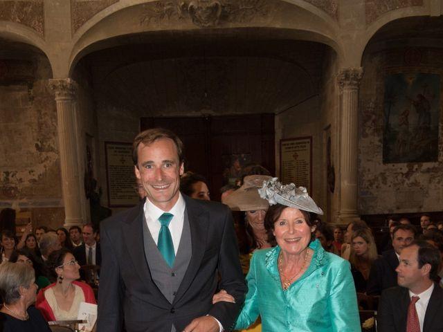 Le mariage de Basile et Marine à Marennes, Charente Maritime 14
