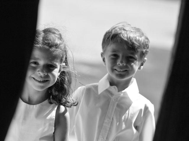 Le mariage de Basile et Marine à Marennes, Charente Maritime 16