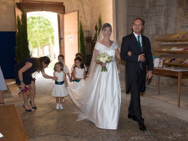 Le mariage de Basile et Marine à Marennes, Charente Maritime 18