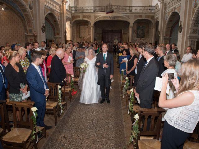 Le mariage de Basile et Marine à Marennes, Charente Maritime 19