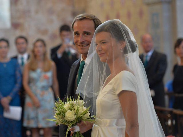 Le mariage de Basile et Marine à Marennes, Charente Maritime 20