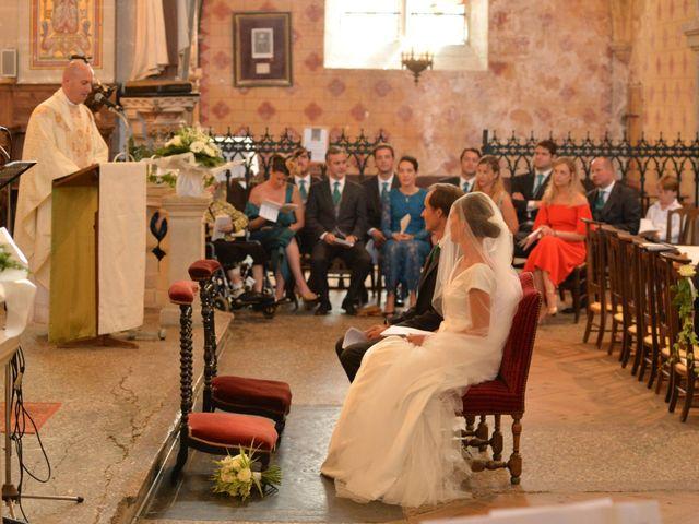 Le mariage de Basile et Marine à Marennes, Charente Maritime 22