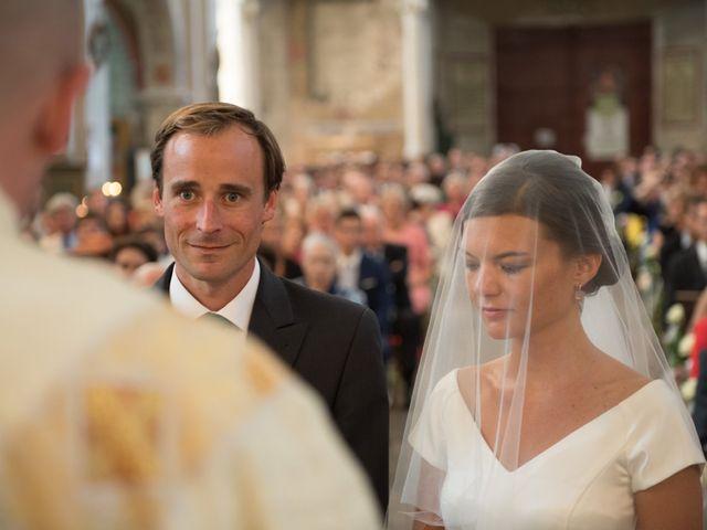 Le mariage de Basile et Marine à Marennes, Charente Maritime 23