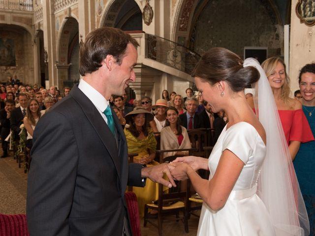 Le mariage de Basile et Marine à Marennes, Charente Maritime 27