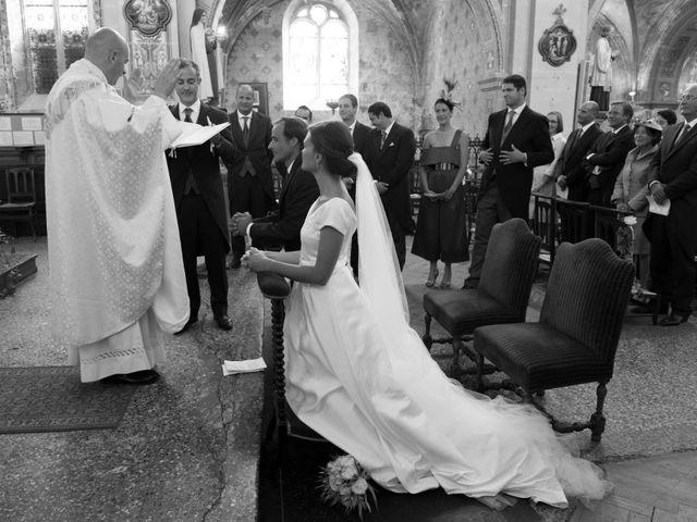 Le mariage de Basile et Marine à Marennes, Charente Maritime 28