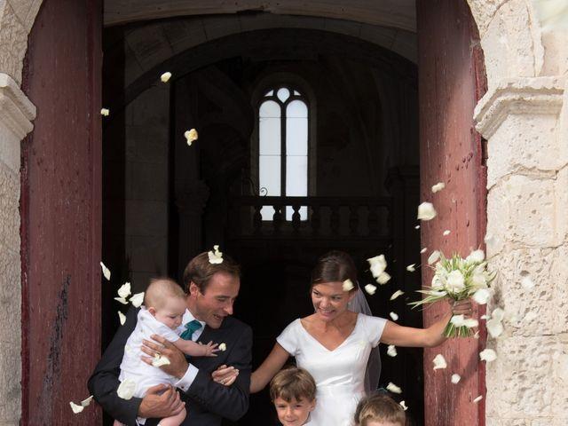 Le mariage de Basile et Marine à Marennes, Charente Maritime 33