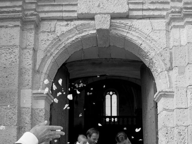 Le mariage de Basile et Marine à Marennes, Charente Maritime 34