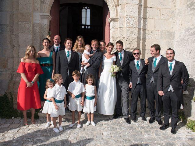 Le mariage de Basile et Marine à Marennes, Charente Maritime 35