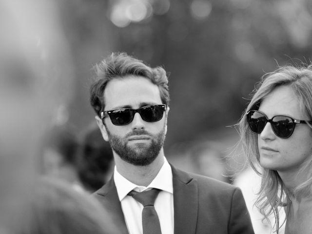 Le mariage de Basile et Marine à Marennes, Charente Maritime 36
