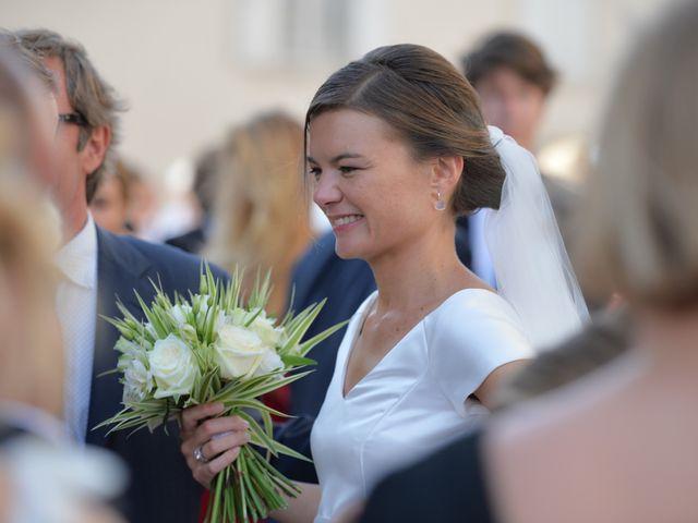 Le mariage de Basile et Marine à Marennes, Charente Maritime 37