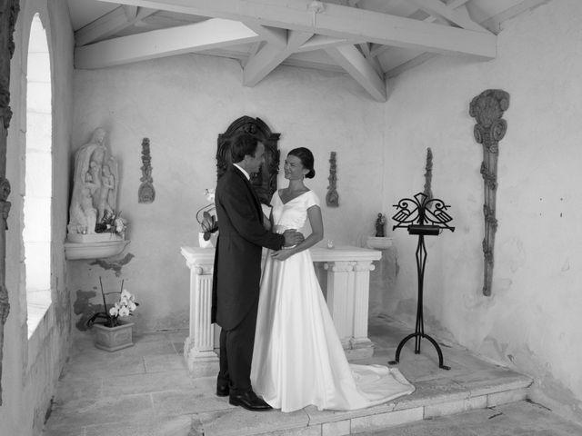 Le mariage de Basile et Marine à Marennes, Charente Maritime 41