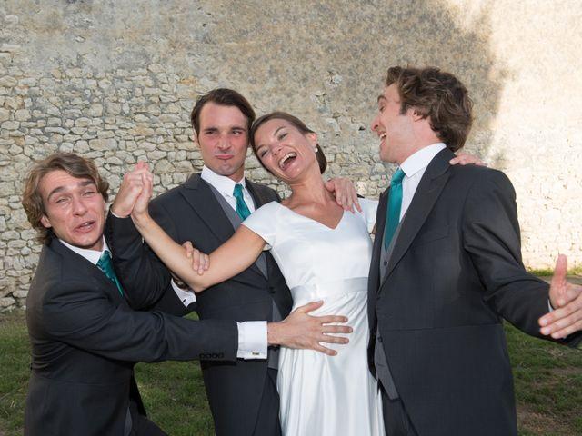 Le mariage de Basile et Marine à Marennes, Charente Maritime 45