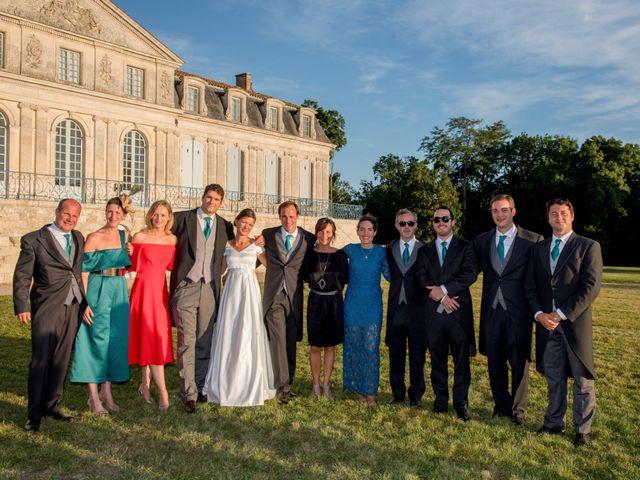 Le mariage de Basile et Marine à Marennes, Charente Maritime 48